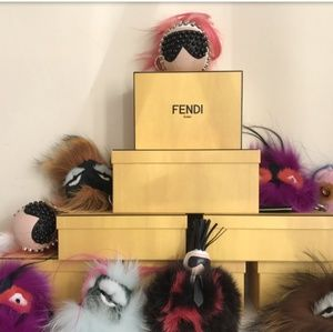 Fendi Accessories - S O L D  ( My collection) not all for sale